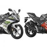 Yamaha R15 2.0 có thêm màu mới, giá tăng nhẹ