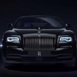 Rolls-Royce Ghost và Wraith Black Badge: Thêm đen, thêm khỏe!